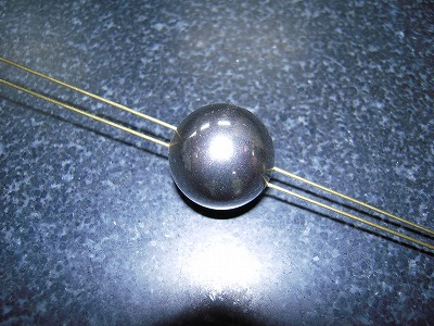 高速細穴放電加工